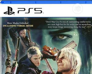 PS5 Devil May Cry | Video Games for sale in Lagos State, Ikeja