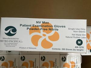 Powder-free, Non- Latex Gloves For Sale   Medical Supplies & Equipment for sale in Lagos State, Gbagada