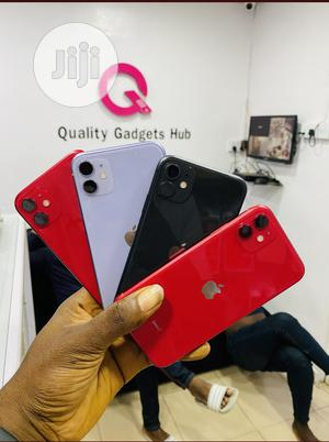 New Apple iPhone 11 64 GB   Mobile Phones for sale in Abuja (FCT) State, Central Business District