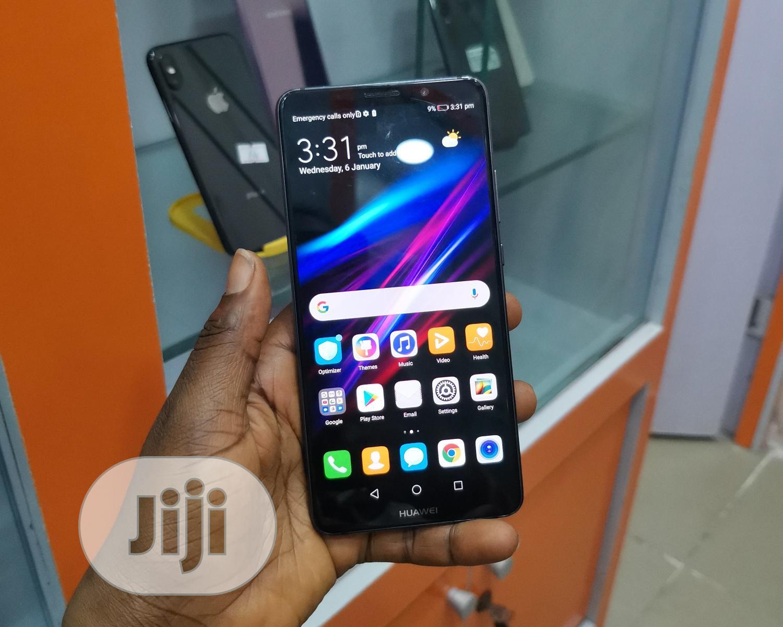 Huawei Mate 10 Pro 128 GB Gray