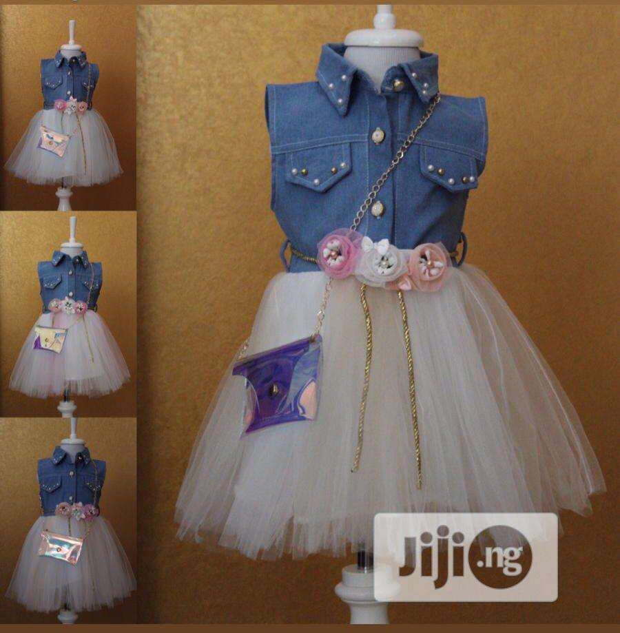 Archive: Turkey Made Girls Gown