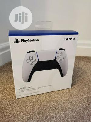 Sony Playstation 5 Dualsense Wireless Controller   Video Game Consoles for sale in Lagos State, Lekki