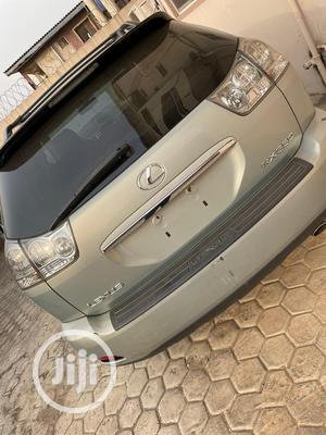Lexus RX 2008 Green | Cars for sale in Lagos State, Ifako-Ijaiye