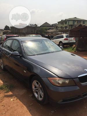 BMW 328i 2008 Gray   Cars for sale in Ogun State, Ado-Odo/Ota