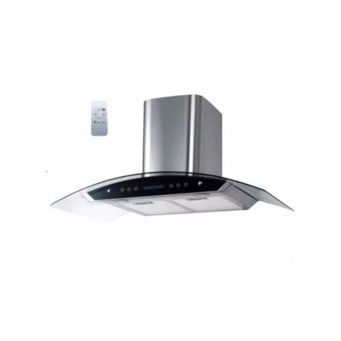 Polystar 90cm Smoke/ Heat Extractor Cooker Hood