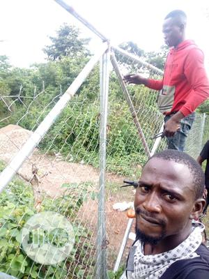 Chain Link Fencing For Farm | Building & Trades Services for sale in Oyo State, Iseyin