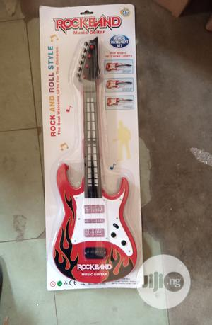 Children Guitar,Rock And Roll Style   Toys for sale in Lagos State, Surulere