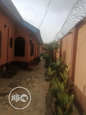 4bedrooms Bungalow Ensuite Self Compound in Cool Environment   Houses & Apartments For Rent for sale in Ojodu, Berger
