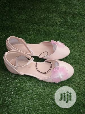 Baby Pink Girls Dress Shoes   Children's Shoes for sale in Oyo State, Ibadan