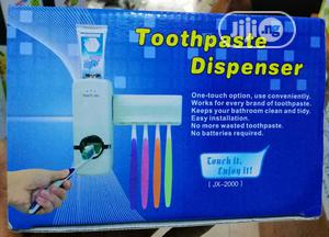 Toothpaste Dispenser | Home Accessories for sale in Lagos State, Lagos Island (Eko)