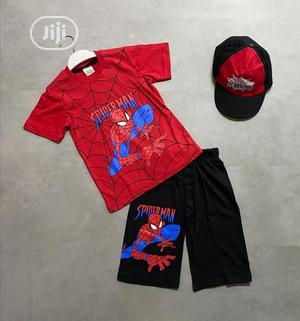 Spider Man Short | Children's Clothing for sale in Lagos State, Amuwo-Odofin