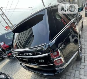 New Land Rover Range Rover Vogue 2020 Black | Cars for sale in Lagos State, Lekki