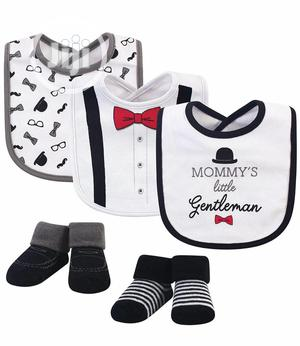 Hudson Baby Bib   Children's Clothing for sale in Lagos State, Ikoyi