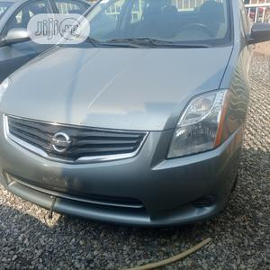 Nissan Sentra 2010 Gray | Cars for sale in Lagos State, Ikorodu