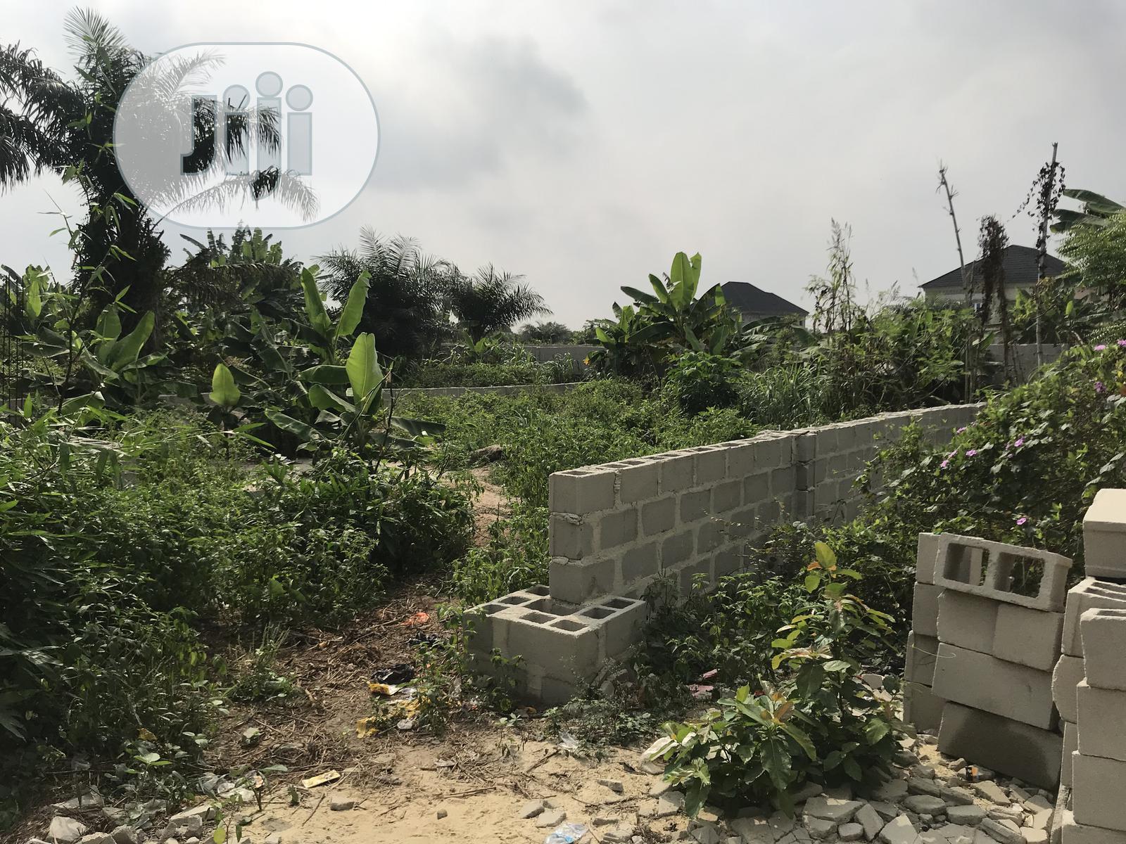 Limited Plots of Land at Lakuwe