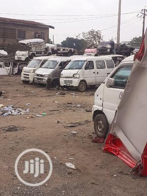 Suzuki/Hijet Daihatsu For Sale   Buses & Microbuses for sale in Lagos State, Surulere