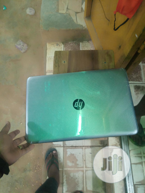 Laptop HP Pavilion 15 4GB Intel Core i5 HDD 500GB