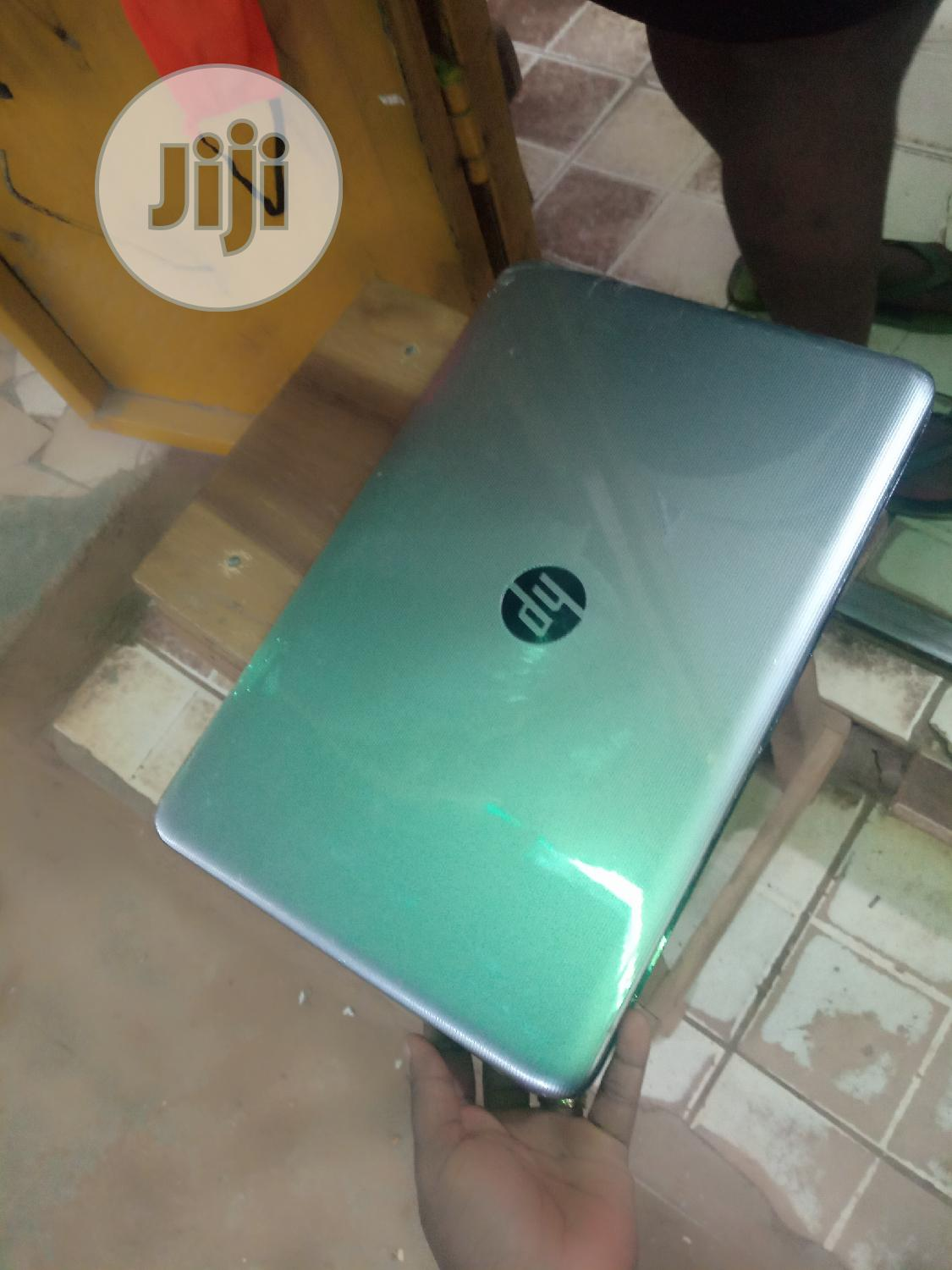 Laptop HP Pavilion 15 4GB Intel Core i5 HDD 500GB   Laptops & Computers for sale in Wuse, Abuja (FCT) State, Nigeria