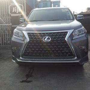 Lexus GX 2011 460 Premium Gray   Cars for sale in Lagos State, Kosofe