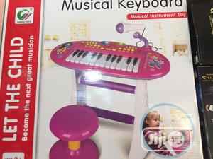 Musical Instrument Piano Toy.   Toys for sale in Lagos State, Agege