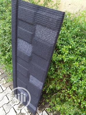 Black With Grey Patches Shingles | Building Materials for sale in Lagos State, Lekki