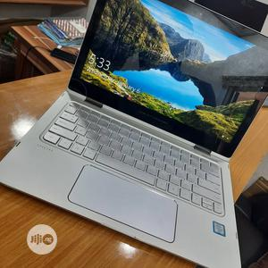 Laptop HP Spectre 13t 8GB Intel Core I5 SSD 256GB   Laptops & Computers for sale in Abuja (FCT) State, Kubwa