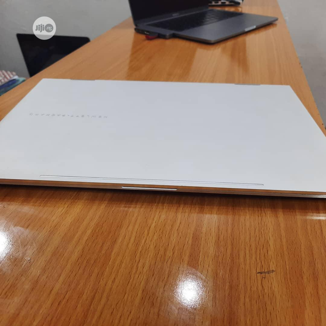 Laptop HP Spectre 13t 8GB Intel Core I5 SSD 256GB   Laptops & Computers for sale in Kubwa, Abuja (FCT) State, Nigeria