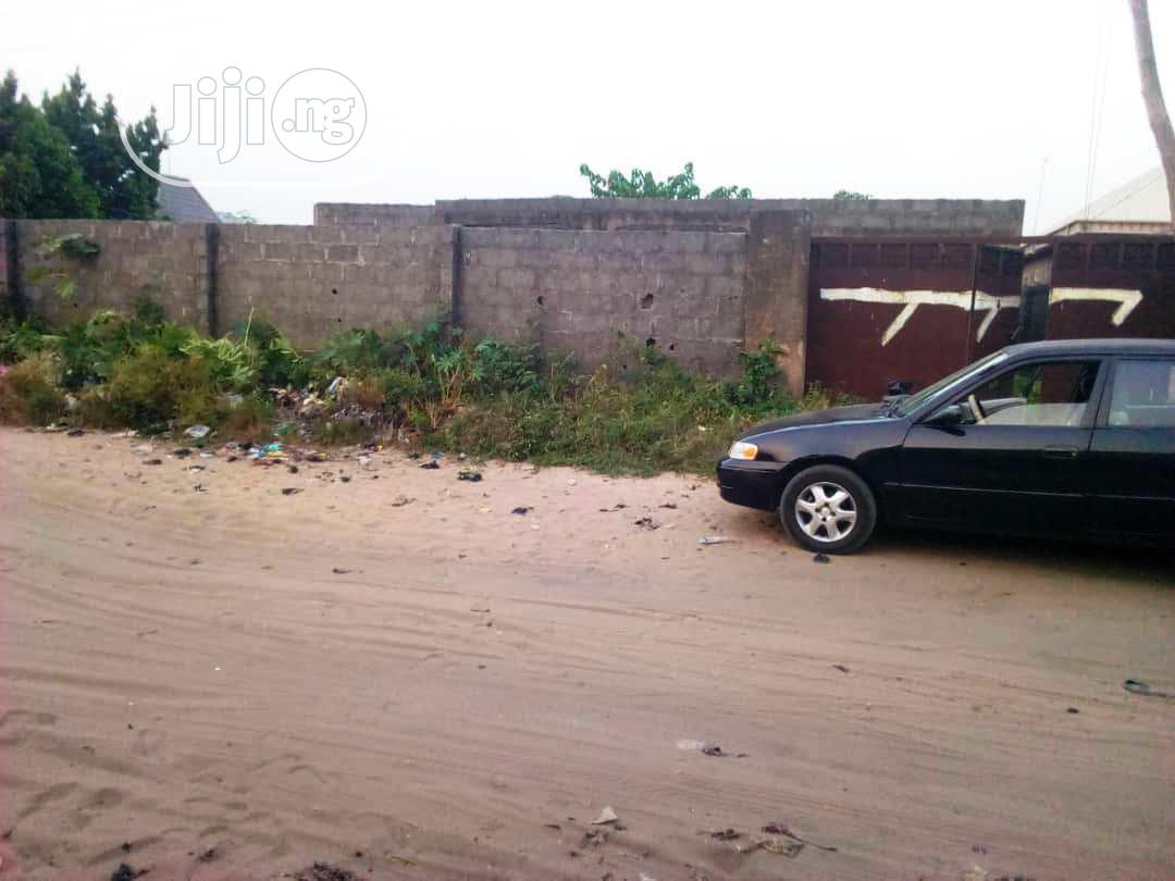 Five and Two Uncompleted Bedroom Flats for Sale