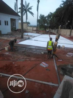 3D Wallpapers/Increte Floorings/Industral House Cleaning   Building & Trades Services for sale in Imo State, Owerri