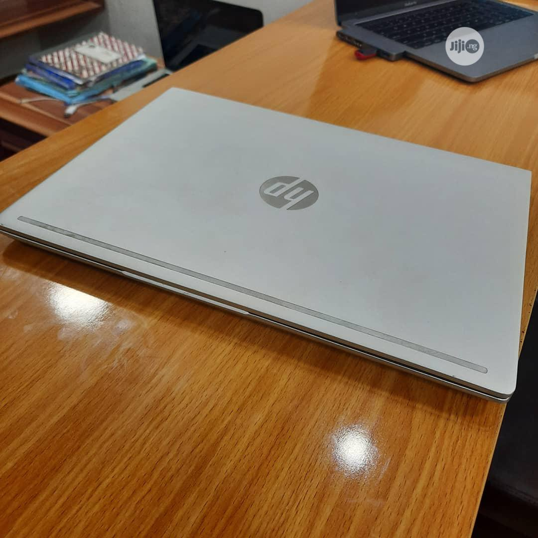 Laptop HP ProBook 440 G6 4GB Intel Core I5 SSD 500GB   Laptops & Computers for sale in Kubwa, Abuja (FCT) State, Nigeria