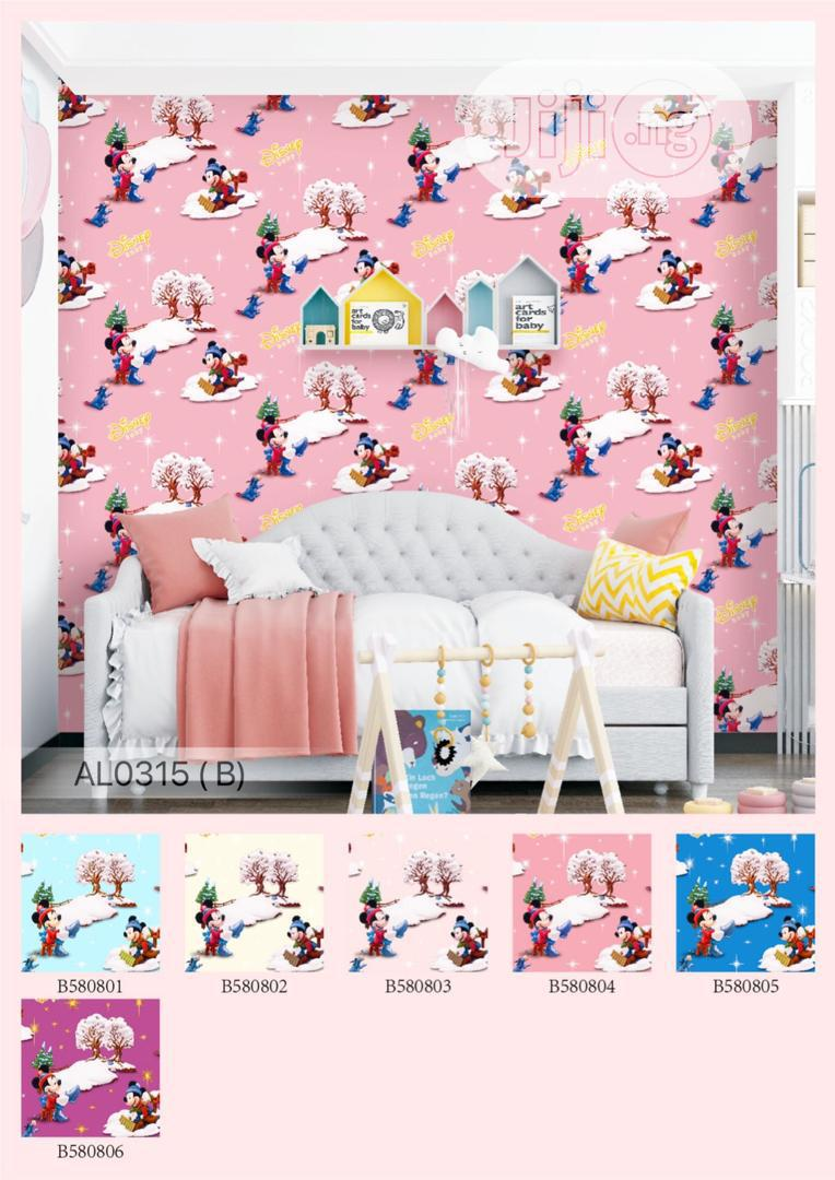 3D Panels And Wallpapers   Home Accessories for sale in Shomolu, Lagos State, Nigeria