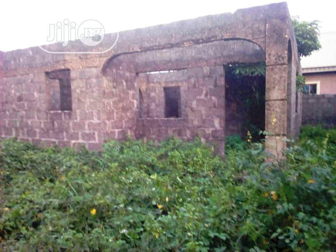 Five and Two Uncompleted Bedroom Flats for Sale | Land & Plots For Sale for sale in Badagry / Badagry, Badagry, Nigeria