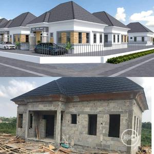 Two Bedroom Detached Bungalow in Epe for Sale | Houses & Apartments For Sale for sale in Lagos State, Epe