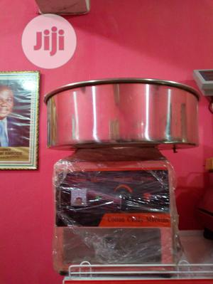 Candy Floss Machine | Restaurant & Catering Equipment for sale in Lagos State, Ikeja