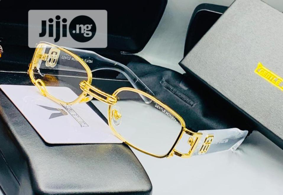 Gentle Monster Glass | Clothing Accessories for sale in Lagos Island (Eko), Lagos State, Nigeria