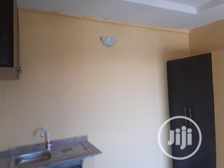 Archive: A Brown New Studio Apartment at Green Vill Estate Badore