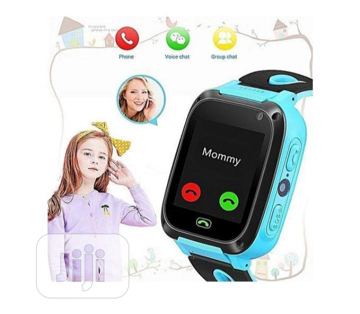 Archive: Smartwatch For Children