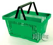 Plastic Shopping Baskets   Store Equipment for sale in Lagos State, Amuwo-Odofin
