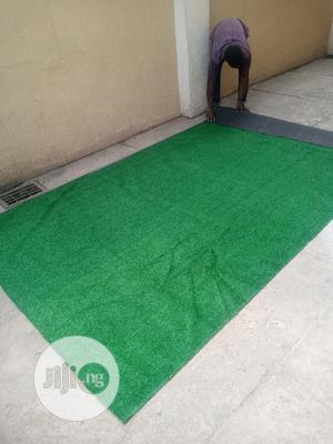 Green Grass Rug (Rental) | Party, Catering & Event Services for sale in Lagos State, Abule Egba