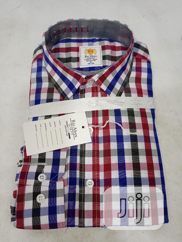 Archive: Quality Long Sleeve Men Shirt.