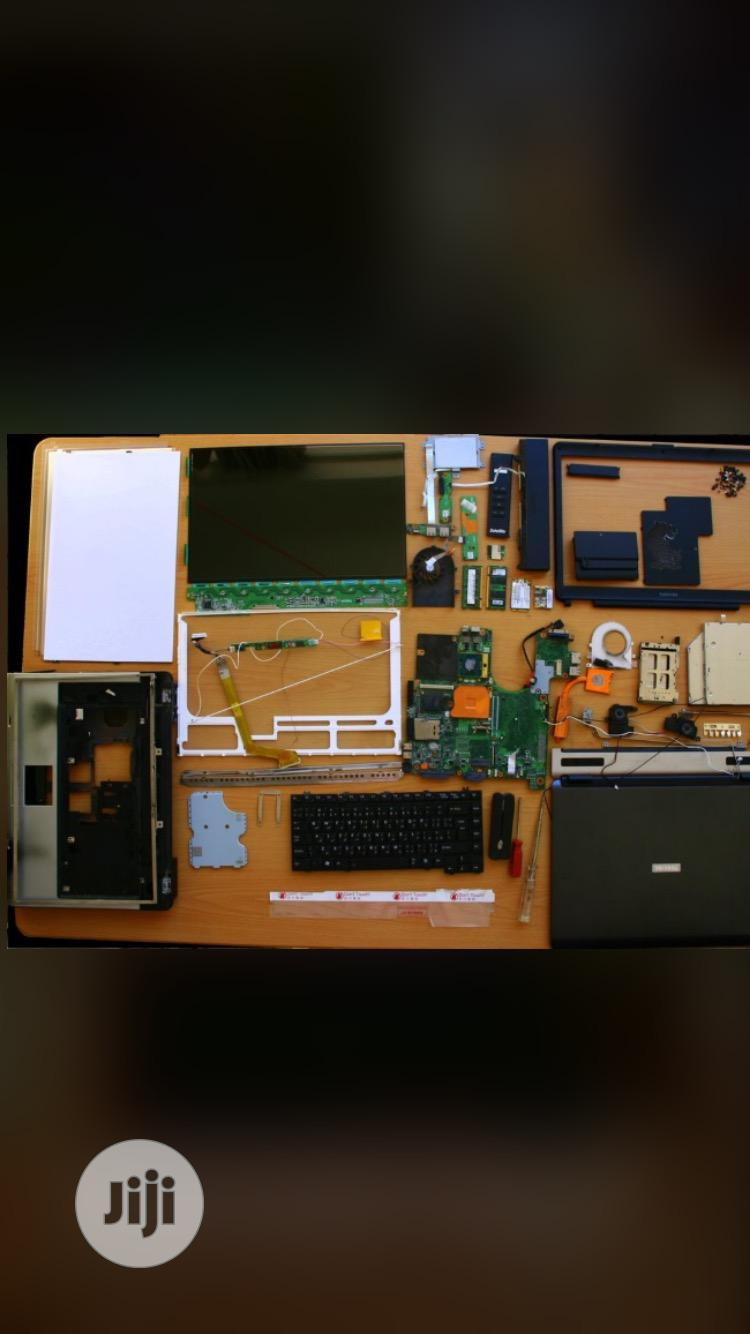 Archive: Computer Repairs