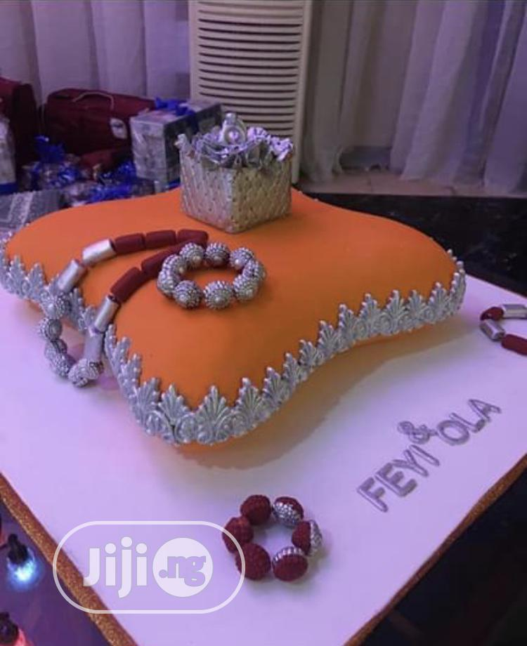 Archive: Fluffy and Sumptuous Cakes