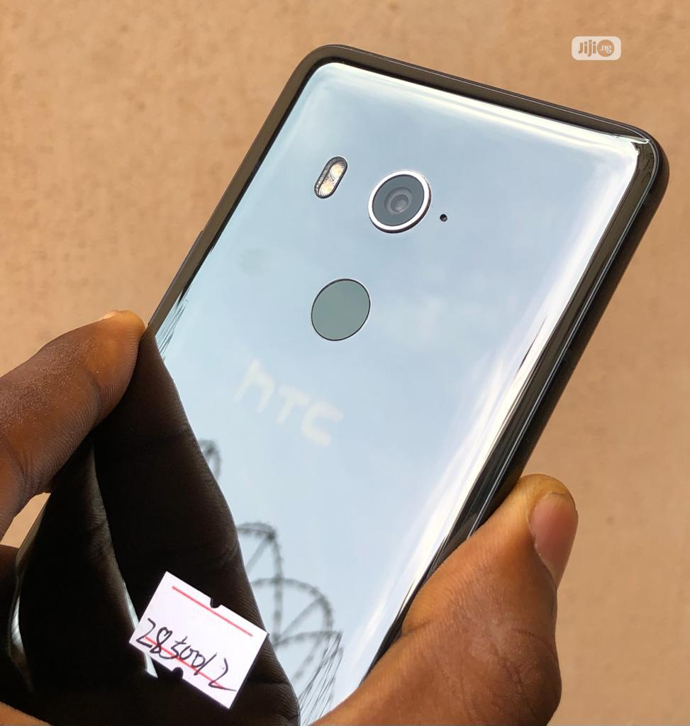 HTC U11 Eyes 64 GB Black