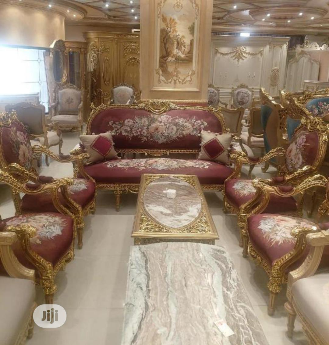 Archive: Italian Royal Chair for Sale