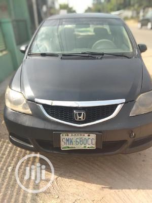 Honda City 2007 Black   Cars for sale in Edo State, Benin City