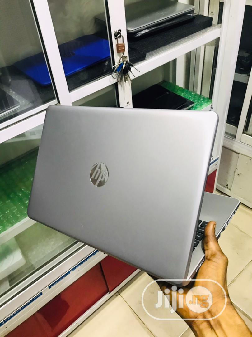 Laptop HP 250 G7 8GB Intel Core I5 SSD 1T | Laptops & Computers for sale in Ikeja, Lagos State, Nigeria