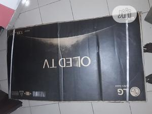 LG 55eg91 139cm/55 Inches OLED Smart TV   TV & DVD Equipment for sale in Rivers State, Port-Harcourt