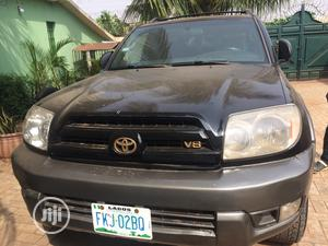 Toyota 4-Runner 2004 Green | Cars for sale in Lagos State, Abule Egba