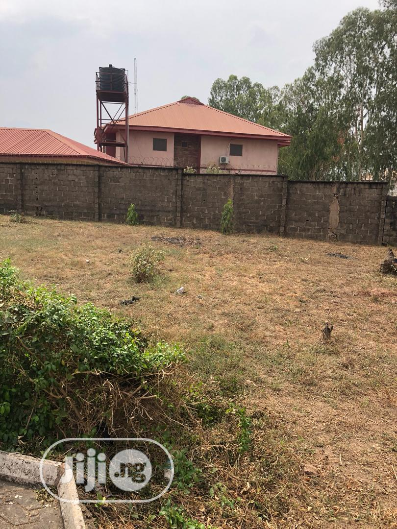 6 Bedrooms Duplex on 1,000sqm With C of O at GRA Enugu at   Houses & Apartments For Sale for sale in Enugu, Enugu State, Nigeria
