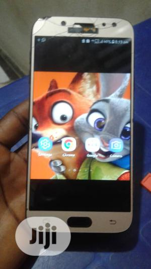 Samsung Galaxy J5 Pro 16 GB Black | Mobile Phones for sale in Cross River State, Calabar